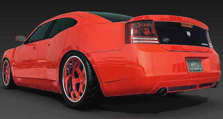 Red Onetooth