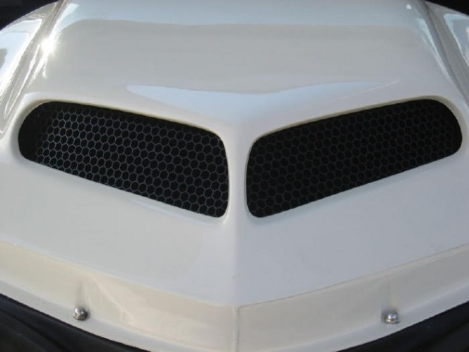 Shaker Grille Options | Danko Reproductions