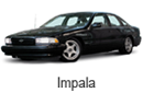 Chevy Impala SS - Caprice