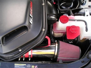 Base Shaker with Aftermarket CAI