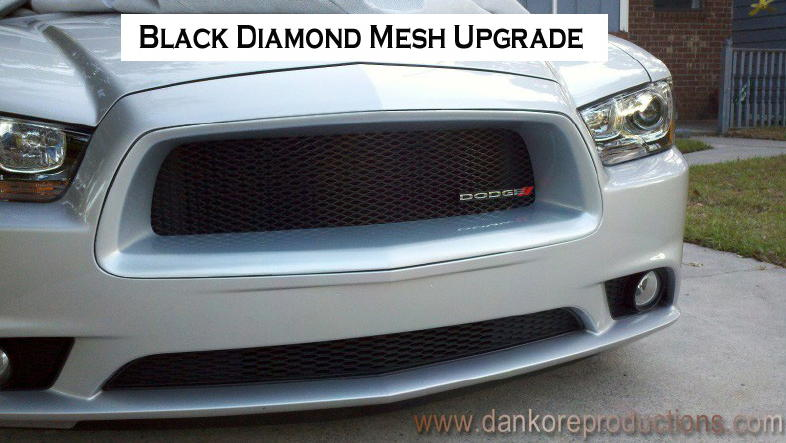 2011 2012 dodge charger custom grille billet grill010 copy. Black Bedroom Furniture Sets. Home Design Ideas