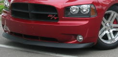 Dodge Charger Custom Front Spoilers